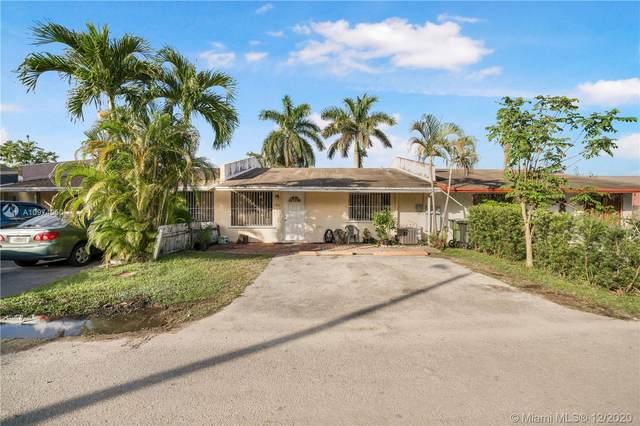 1301 Kia Dr, Homestead, FL 33033 (MLS #A10974050) :: Albert Garcia Team
