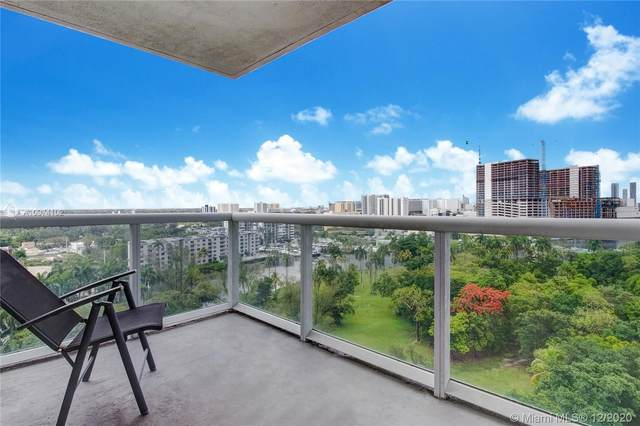 1871 NW South River Dr #1407, Miami, FL 33125 (MLS #A10974102) :: GK Realty Group LLC