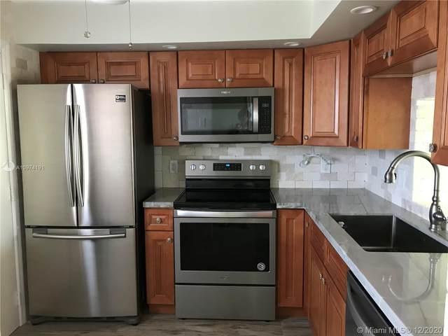 301 NE 14th Ave #606, Hallandale Beach, FL 33009 (MLS #A10974191) :: Castelli Real Estate Services