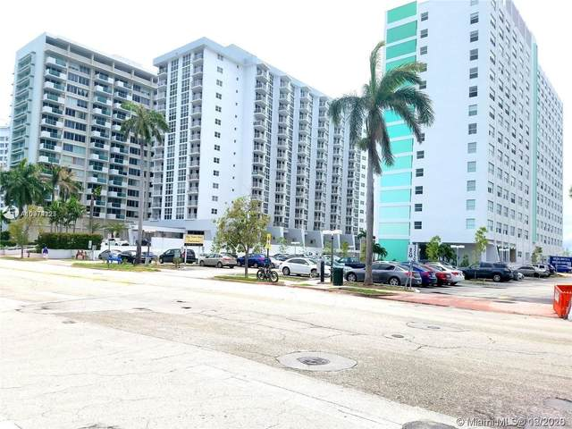1250 West Ave 9N, Miami Beach, FL 33139 (MLS #A10974225) :: Prestige Realty Group