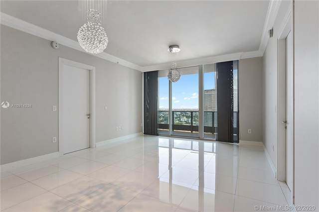 200 Biscayne Boulevard Way #5009, Miami, FL 33131 (MLS #A10974338) :: Green Realty Properties