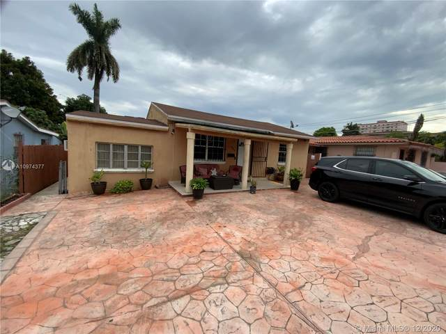937 NW 22nd Pl, Miami, FL 33125 (MLS #A10974377) :: The Riley Smith Group