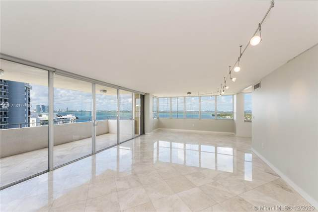 11 Island Ave #2011, Miami Beach, FL 33139 (MLS #A10974406) :: Castelli Real Estate Services