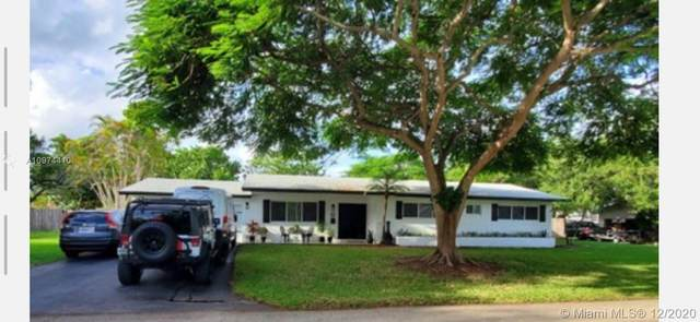 8435 SW 89th St, Miami, FL 33156 (MLS #A10974410) :: THE BANNON GROUP at RE/MAX CONSULTANTS REALTY I