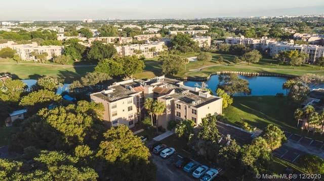 9441 Live Oak Pl #309, Davie, FL 33324 (MLS #A10974421) :: Green Realty Properties