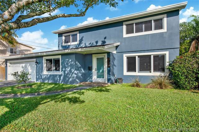 10101 SW 85th St, Miami, FL 33173 (MLS #A10974553) :: The Jack Coden Group