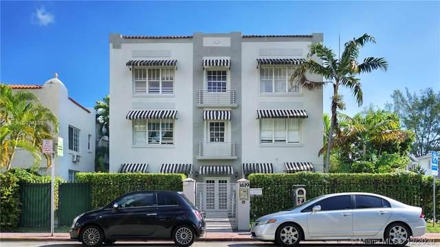 1619 Lenox Ave #18, Miami Beach, FL 33139 (MLS #A10974593) :: Green Realty Properties