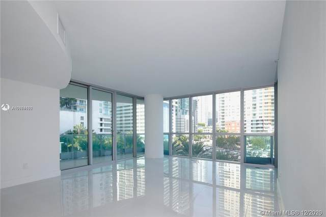 1331 Brickell Bay Dr #402, Miami, FL 33131 (MLS #A10974632) :: Green Realty Properties