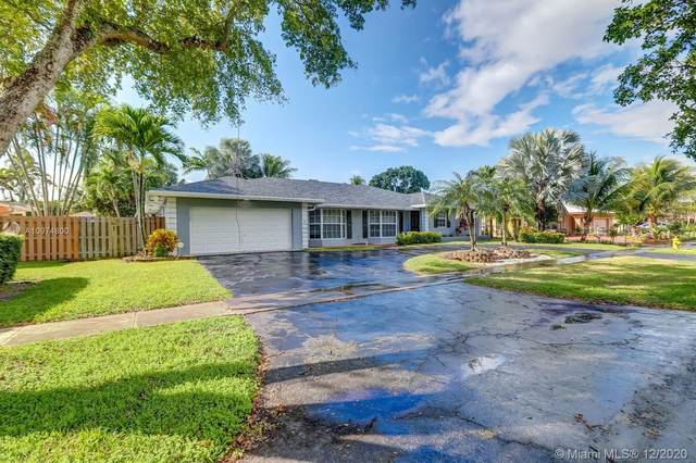 1741 SW 67th Ter, Plantation, FL 33317 (MLS #A10974800) :: THE BANNON GROUP at RE/MAX CONSULTANTS REALTY I