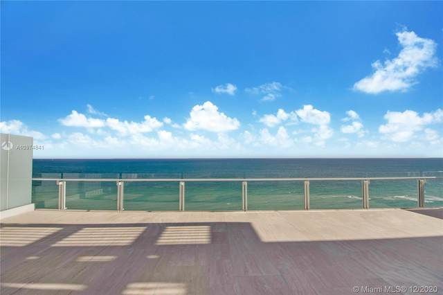 9001 Collins Ave S-Ph2, Surfside, FL 33154 (MLS #A10974841) :: The Rose Harris Group