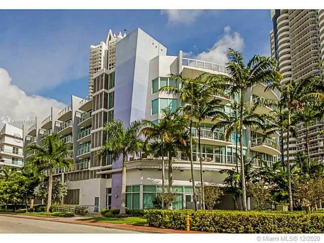6305 Indian Creek Dr 4G, Miami Beach, FL 33141 (MLS #A10974863) :: The Teri Arbogast Team at Keller Williams Partners SW