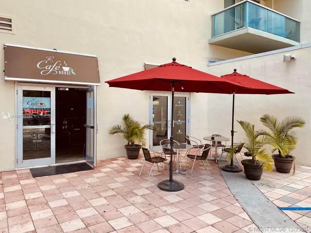 Sunny Isles Beach, FL 33160 :: The Jack Coden Group
