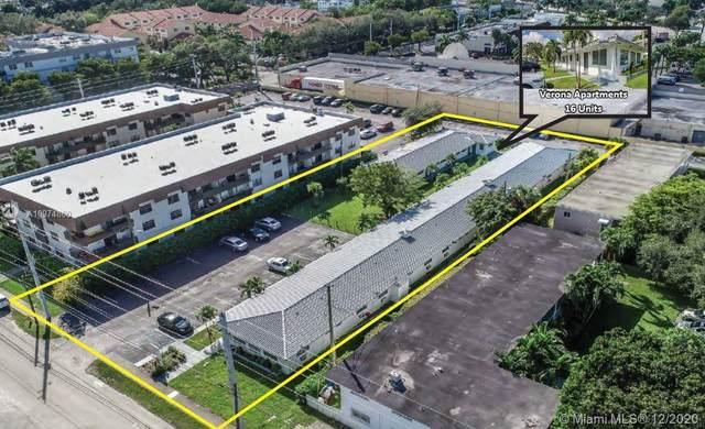 9050 NE 8th Ave, Miami Shores, FL 33138 (MLS #A10974880) :: Laurie Finkelstein Reader Team