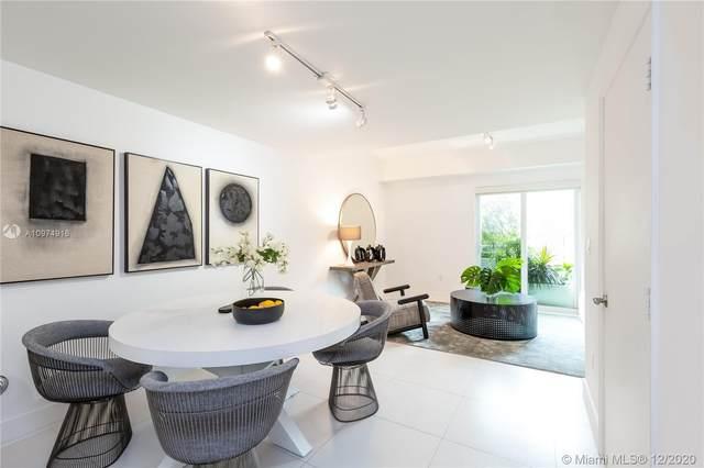 945 Jefferson Av #105, Miami Beach, FL 33139 (MLS #A10974916) :: Green Realty Properties
