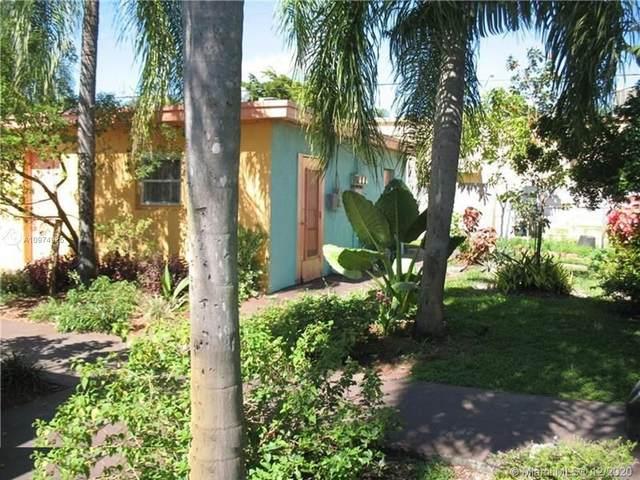6012 SW 38th St, Miramar, FL 33023 (MLS #A10974925) :: Albert Garcia Team