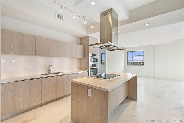 155 E Boca Raton Rd #823, Boca Raton, FL 33432 (MLS #A10974938) :: Green Realty Properties