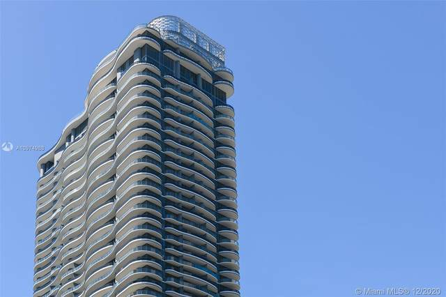 1000 Brickell Plaza #2804, Miami, FL 33131 (MLS #A10974988) :: Equity Advisor Team