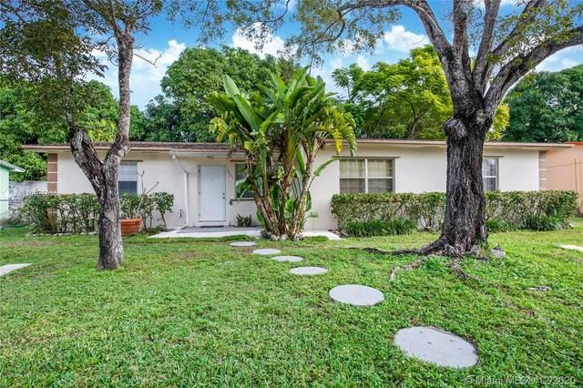 20611 Manta Dr, Cutler Bay, FL 33189 (MLS #A10975035) :: Carole Smith Real Estate Team