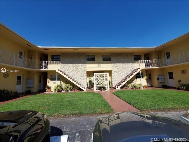1765 Venice Ln 4E, North Miami, FL 33181 (MLS #A10975157) :: Re/Max PowerPro Realty