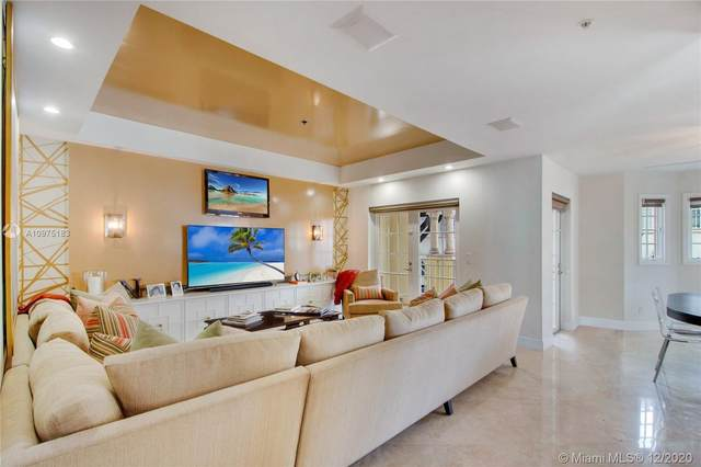 1415 20th St #206, Miami Beach, FL 33139 (MLS #A10975183) :: Green Realty Properties
