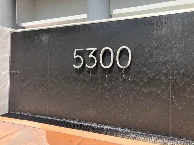 5300 NW 85th Ave #504, Doral, FL 33166 (MLS #A10975224) :: Patty Accorto Team