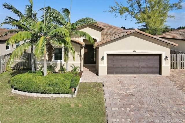 13017 SW 284th St, Homestead, FL 33033 (MLS #A10975268) :: Carole Smith Real Estate Team