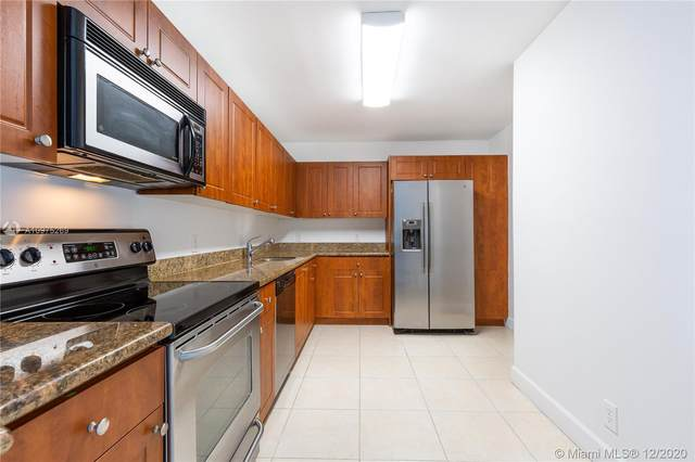 401 S 69th St #1208, Miami Beach, FL 33141 (MLS #A10975269) :: Green Realty Properties