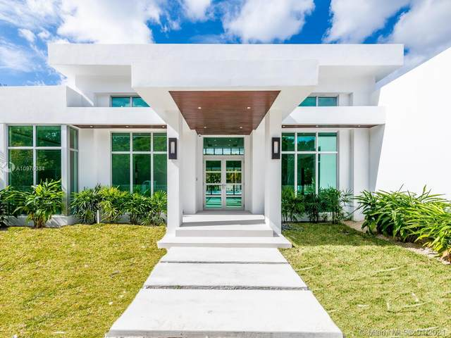 12200 Old Cutler Rd, Pinecrest, FL 33156 (MLS #A10975334) :: Equity Realty