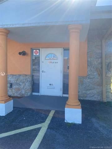 130 Lee Blvd, Lehigh Acres, FL 33936 (MLS #A10975357) :: Berkshire Hathaway HomeServices EWM Realty
