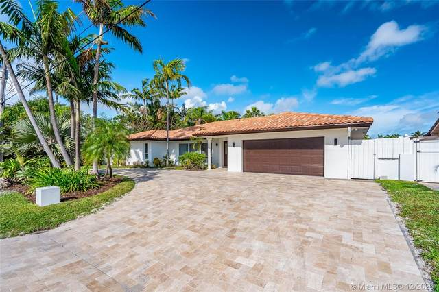 3011 NE 46th St, Fort Lauderdale, FL 33308 (MLS #A10975405) :: THE BANNON GROUP at RE/MAX CONSULTANTS REALTY I