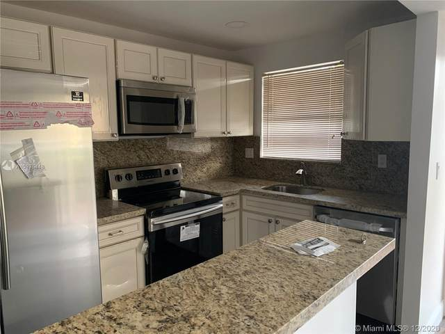 8325 Sunrise Lakes Blvd #103, Sunrise, FL 33322 (MLS #A10975448) :: Prestige Realty Group