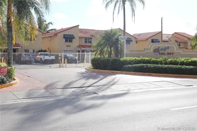 6990 NW 173rd Dr #2002, Hialeah, FL 33015 (MLS #A10975615) :: Carole Smith Real Estate Team