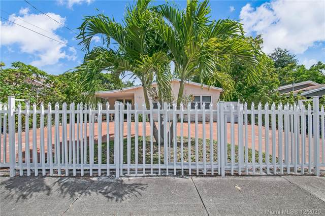 127 NW 41st St, Miami, FL 33127 (MLS #A10975621) :: THE BANNON GROUP at RE/MAX CONSULTANTS REALTY I