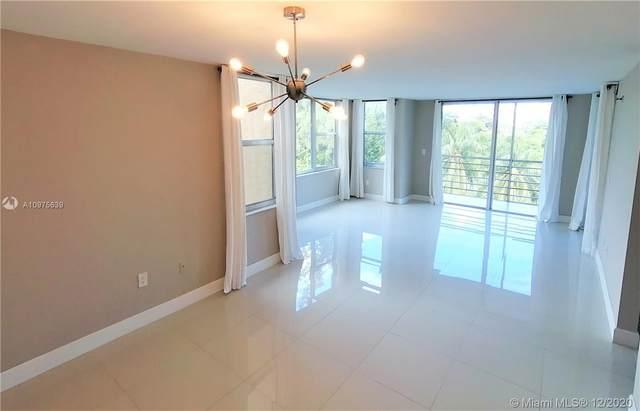 17890 W Dixie Hwy 518 Hwy #518, North Miami Beach, FL 33160 (MLS #A10975639) :: Green Realty Properties
