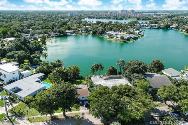 19360 NE 22nd Rd, North Miami Beach, FL 33179 (MLS #A10975654) :: Albert Garcia Team