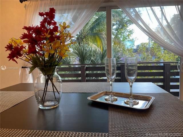 7473 SW 82nd St A217, Miami, FL 33143 (MLS #A10975666) :: Carole Smith Real Estate Team