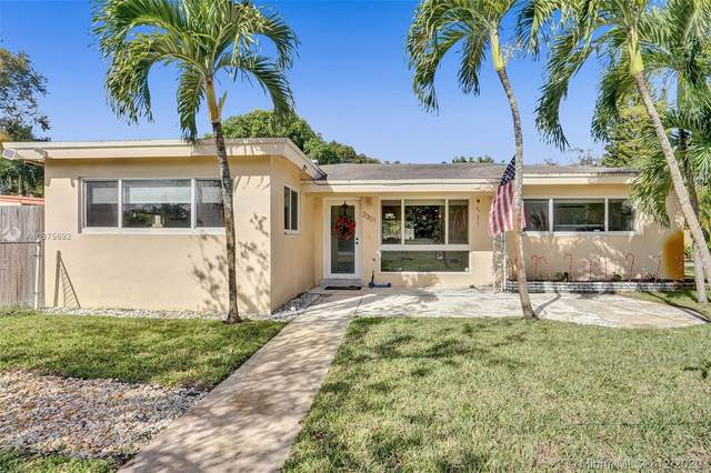 3301 SW 16th St, Fort Lauderdale, FL 33312 (MLS #A10975692) :: THE BANNON GROUP at RE/MAX CONSULTANTS REALTY I