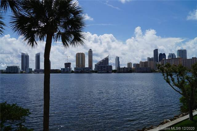 4000 Island Blvd Th-6, Aventura, FL 33160 (MLS #A10975715) :: Search Broward Real Estate Team