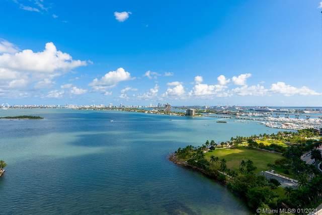 Miami, FL 33137 :: Podium Realty Group Inc