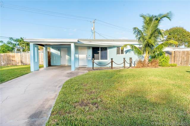 3241 SW 19th St, Fort Lauderdale, FL 33312 (MLS #A10975745) :: THE BANNON GROUP at RE/MAX CONSULTANTS REALTY I
