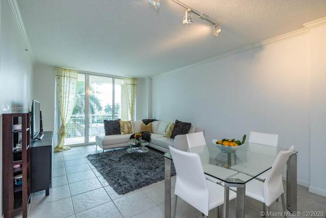 2000 N Bayshore Dr #608, Miami, FL 33137 (MLS #A10975952) :: Green Realty Properties