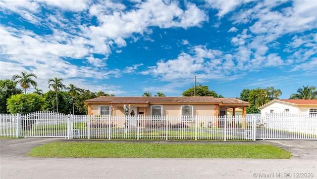3130 SW 95th Ct, Miami, FL 33165 (MLS #A10976027) :: Miami Villa Group