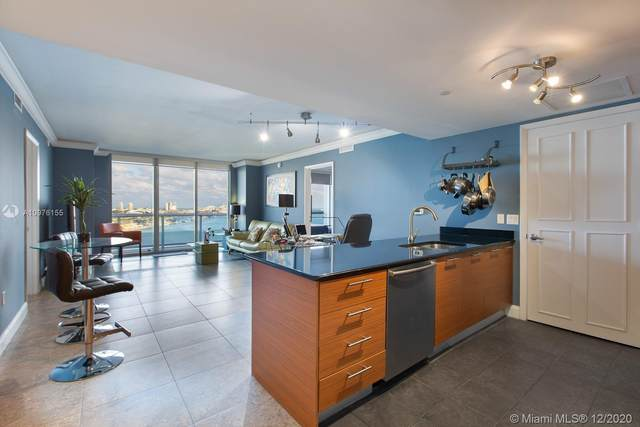 50 Biscayne Blvd #2306, Miami, FL 33132 (MLS #A10976155) :: Podium Realty Group Inc