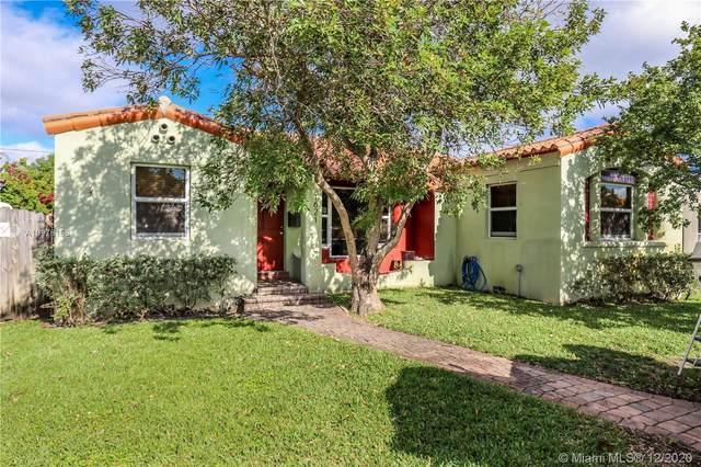 1621 Jefferson St, Hollywood, FL 33020 (MLS #A10976158) :: Albert Garcia Team