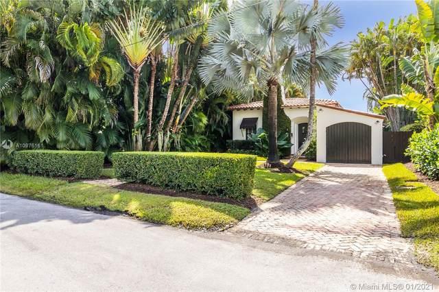 426 W 31st St, Miami Beach, FL 33140 (MLS #A10976161) :: Douglas Elliman