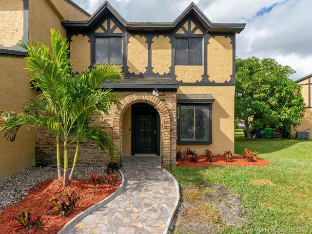 9224 NW 49th Pl #9224, Sunrise, FL 33351 (MLS #A10976187) :: Podium Realty Group Inc