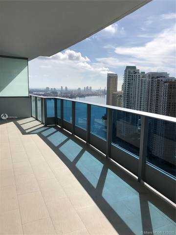 200 Biscayne Boulevard Way #3406, Miami, FL 33131 (MLS #A10976294) :: Green Realty Properties