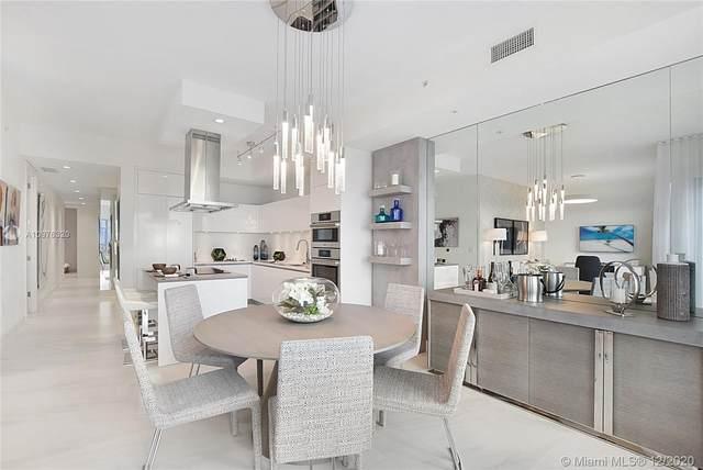 155 E Boca Raton Road #1201, Boca Raton, FL 33432 (MLS #A10976320) :: Green Realty Properties