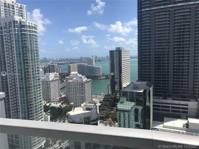 1050 Brickell Ave #3206, Miami, FL 33131 (MLS #A10976424) :: Castelli Real Estate Services