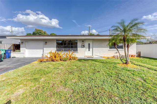 2707 Oleander Dr, Miramar, FL 33023 (MLS #A10976628) :: Search Broward Real Estate Team